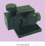 Miniature Ball Bearing Translation Stage - TCB25XYZ-03A